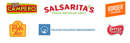 Restaurant logos-1