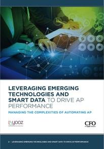 Whitepaper Yooz - Leveraging Emerging Technologies And Smart Data To Drive AP Performance